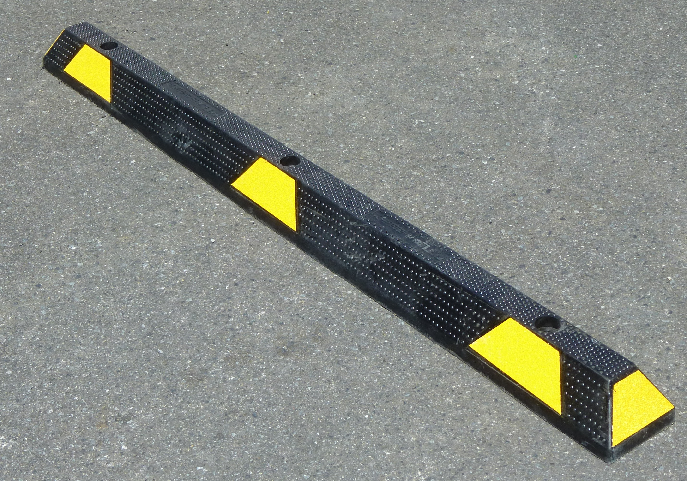 Car Park Stoppers Nz