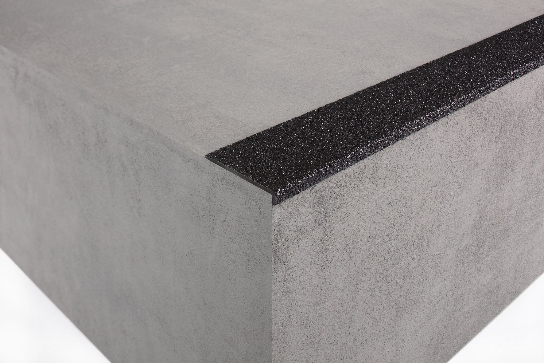 Carborundum Heavy Duty Anti Slip Stair Nosing