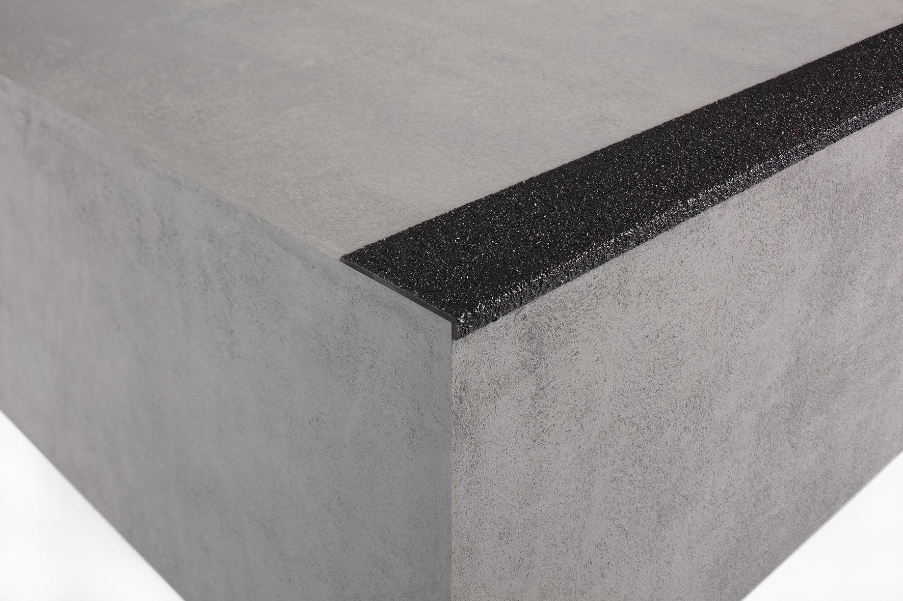 Carborundum Heavy Duty Anti Slip Stair Nosing