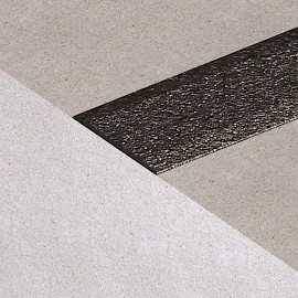 antislip stair surface