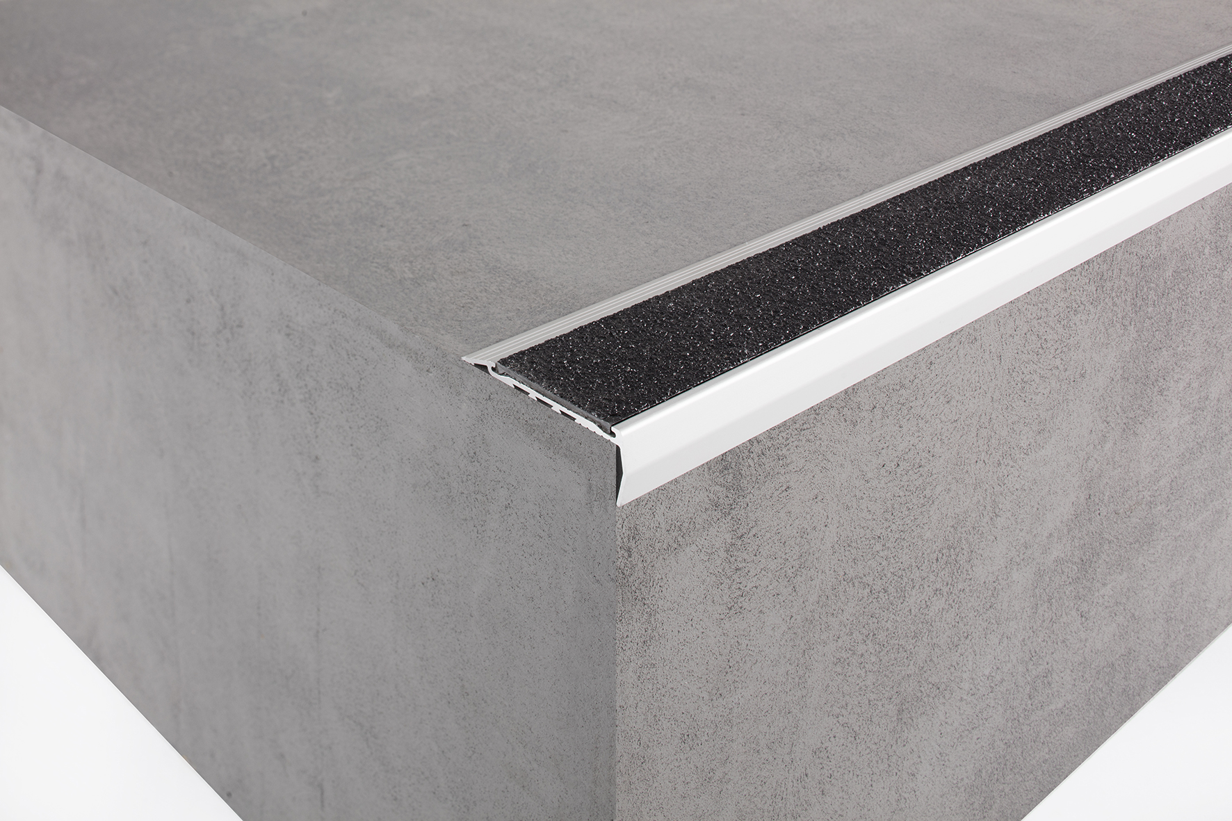 What Is Step Nosing Metal Stair Treads And Nosing Dkr103