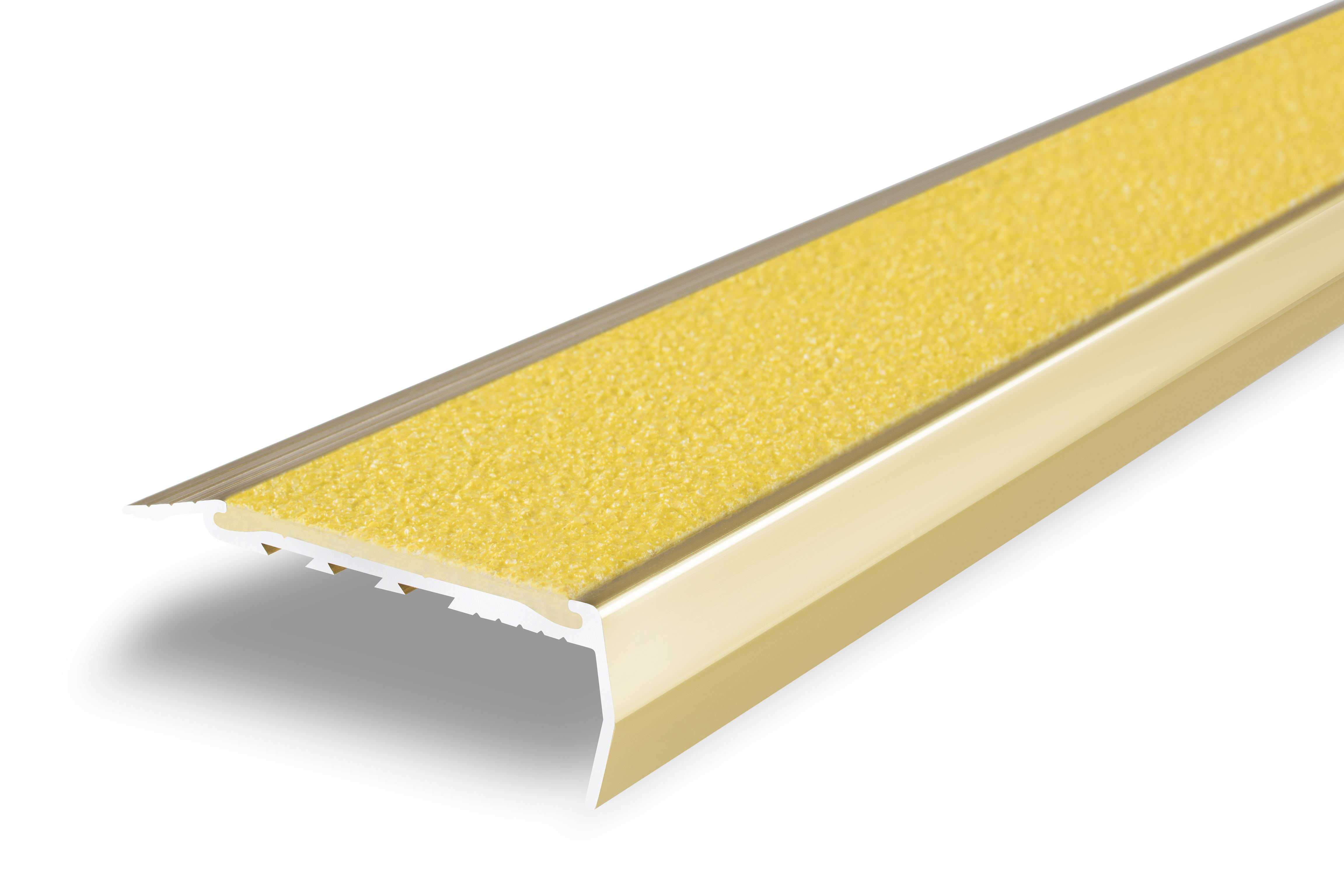 Dkr103 Tredfx Aluminium Stair Nosing