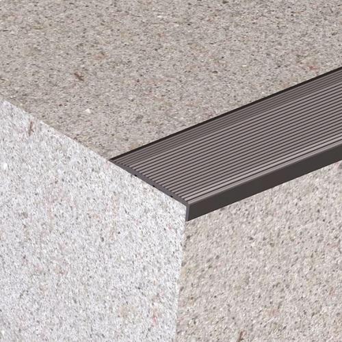 Anti Slip Stair Nosings Amp Treads Total Tactilez Nz