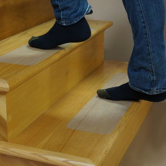 People Treads Antislip Stair Stick On Treads Total