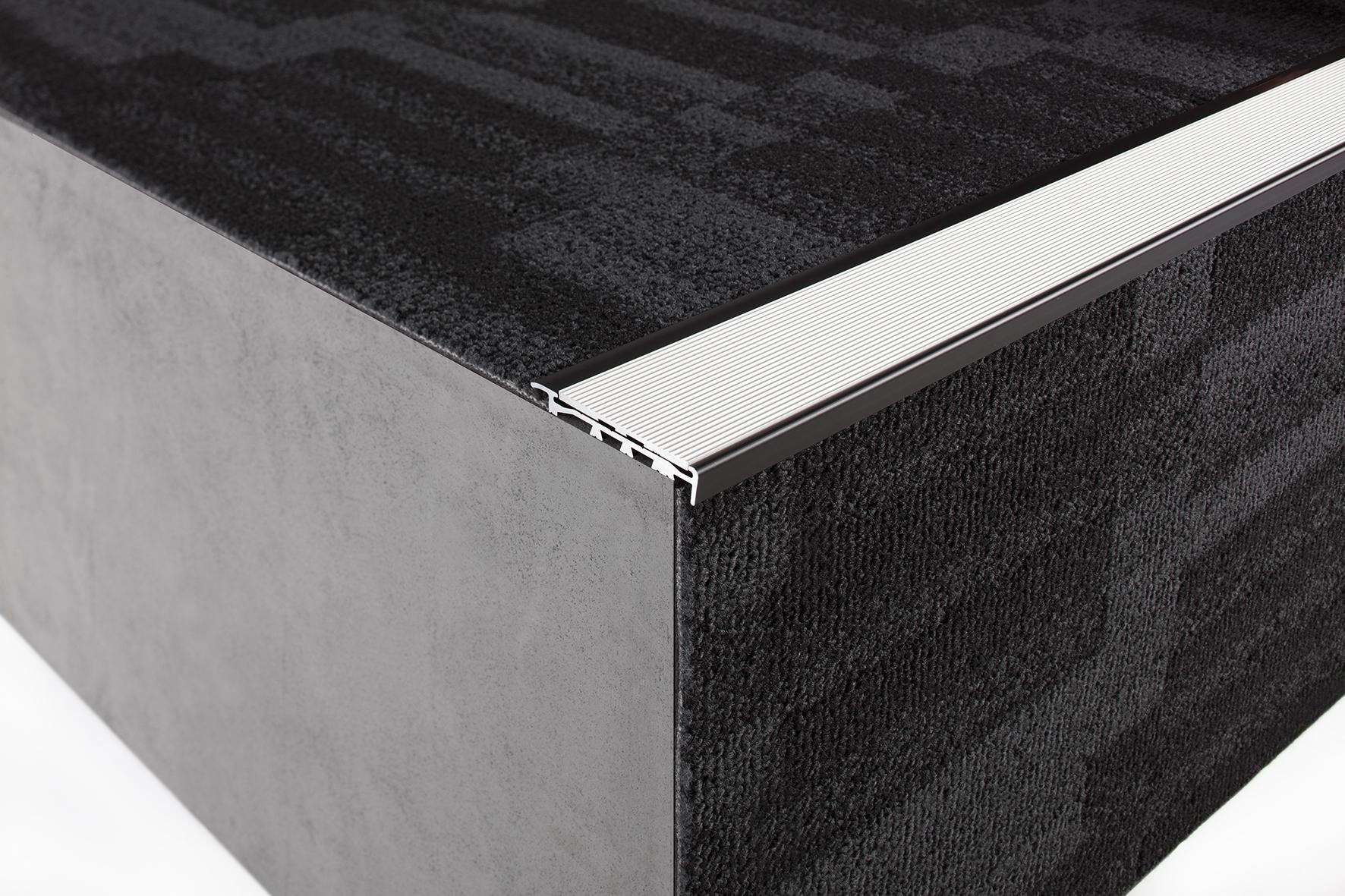 Carpet To Tile Transition >> FMD106 Tredfx Fusion Series